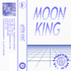 Moon King - In & Out artwork