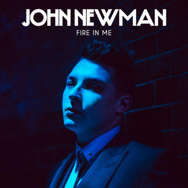 Cover art for Fire In Me