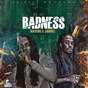 Mavado & Jahmiel - Badness
