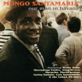 Mongo Santamaria - Linda Guajira
