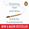 Daniel Kahneman - Thinking, Fast and Slow artwork