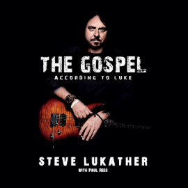 The Gospel According to Luke (Unabridged) - Steve Lukather MP3 Download