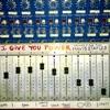 I Give You Power feat Mavis Staples Single