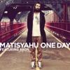 Matisyahu - One Day (feat. Akon) artwork