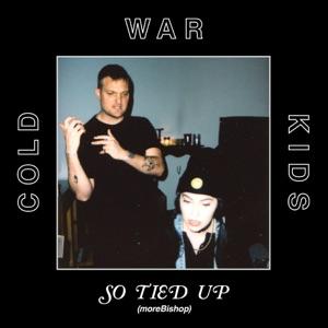 So Tied Up (moreBishop) [feat. Bishop Briggs] - Single Mp3 Download