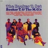 Booker T. & The M.G.s - You're All I Need to Get By