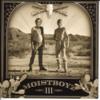 Moistboyz - III artwork