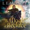 L. E. Modesitt, Jr. - The Magic of Recluce  artwork