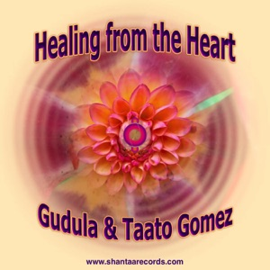 Gudula & Taato Gomez - We Love Our Mother Earth