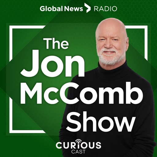 Cover image of The Jon McComb Show