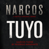 Rodrigo Amarante - Tuyo (Narcos Theme) [A Netflix Original Series Soundtrack] artwork
