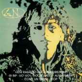 Gianna Nannini - Nessuna Direzione