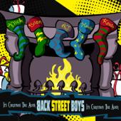 It's Christmas Time Again-Backstreet Boys