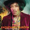 The Jimi Hendrix Experience - Voodoo Child (Slight Return) artwork