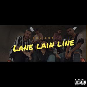 K-Clique - Lane Lain Line