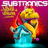 Subtronics - Warp Drive