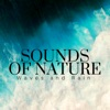 Sounds of Nature Waves and Rain for Deep Relaxation