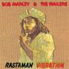 Bob Marley & The Wailers - War artwork