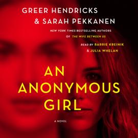 An Anonymous Girl audiobook