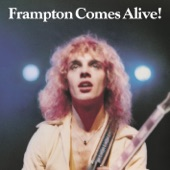 Peter Frampton - Penny For Your Thoughts