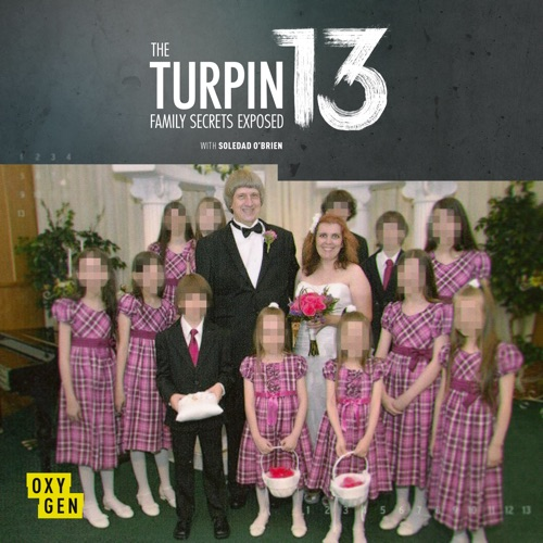 The Turpin 13: Family Secrets Exposed image