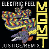 Electric Feel (Justice Remix) - Single