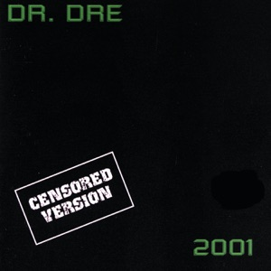 Dr. Dre, Eminem & Snoop Dogg - Forgot About Dre