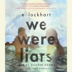 We Were Liars (Unabridged)