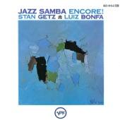 Stan Getz & Luiz Bonfá - Um Abraco No Getz (A Tribute To Getz