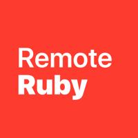 Remote Ruby podcast