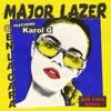 En la Cara feat Karol G Sua Cara Remix Single