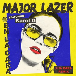 En la Cara (feat. Karol G) [Sua Cara Remix] - Single Mp3 Download