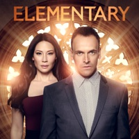 Elementary, Season 6