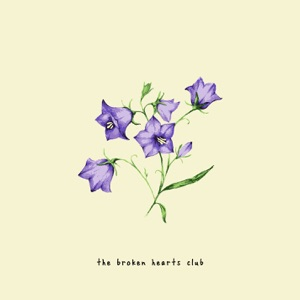 the broken hearts club - Single Mp3 Download