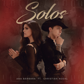 [Download] Solos (feat. Christian Nodal) MP3