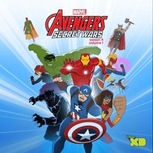 Marvel 39 s avengers assemble liste des saisons - Avengers 2 telecharger ...