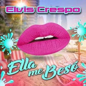 Elvis Crespo - Ella Me Besó - Line Dance Music