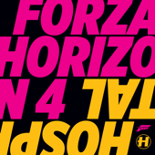 Forza Horizon 4: Hospital Soundtrack