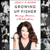 Joely Fisher - Growing Up Fisher artwork
