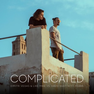 Complicated (feat. Kiiara) [Extended Version] - Single Mp3 Download