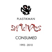 Plastikman - Consumed