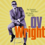 O.V. WRIGHT - Can't Find True Love