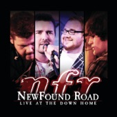 Newfound Road - That's How I Got to Memphis