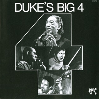 Duke Ellington Quartet