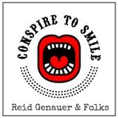 Reid Genauer - The Weight (feat. Ryan Montbleau & Jennifer Hartswick)