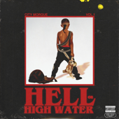 CITY MORGUE VOL 1: HELL OR HIGH WATER-City Morgue, ZillaKami & SosMula