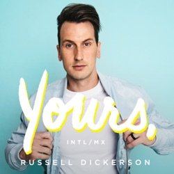 View album Yours (Intl Mix) - Single