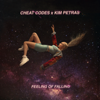 Cheat Codes & Kim Petras - Feeling of Falling artwork