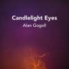 Candlelight Eyes - Alan Gogoll