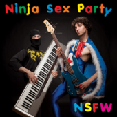 No Reason Boner-Ninja Sex Party
